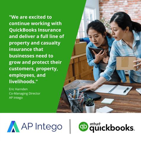 Intuit Insurance Announce Insta