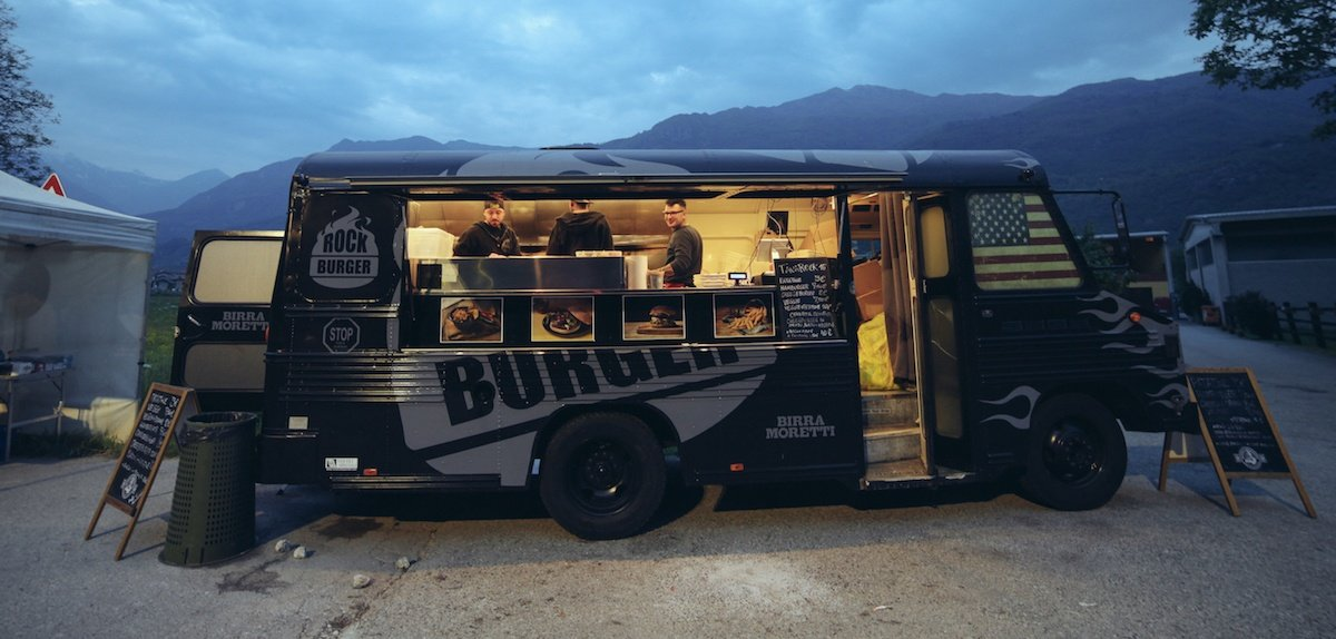 How To Insure Your Food Truck Business