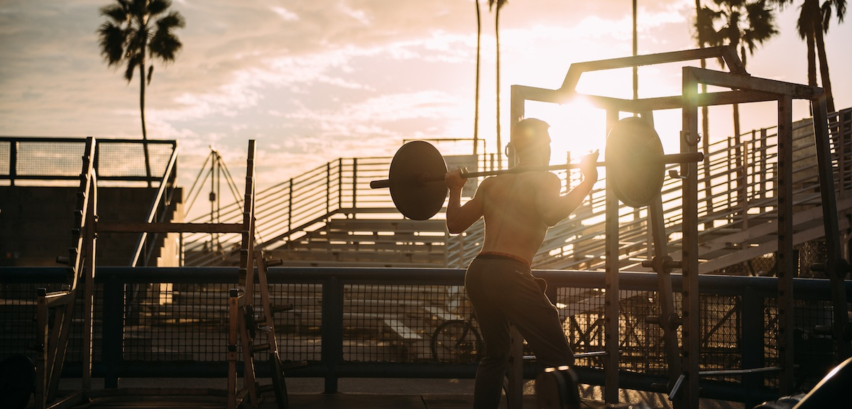 Gainesville Health & Fitness: Big Goals Can Power Small Business
