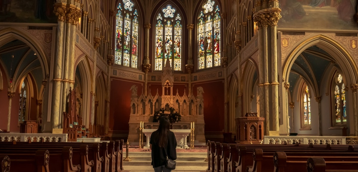 Insurance For Churches & Religious Organizations