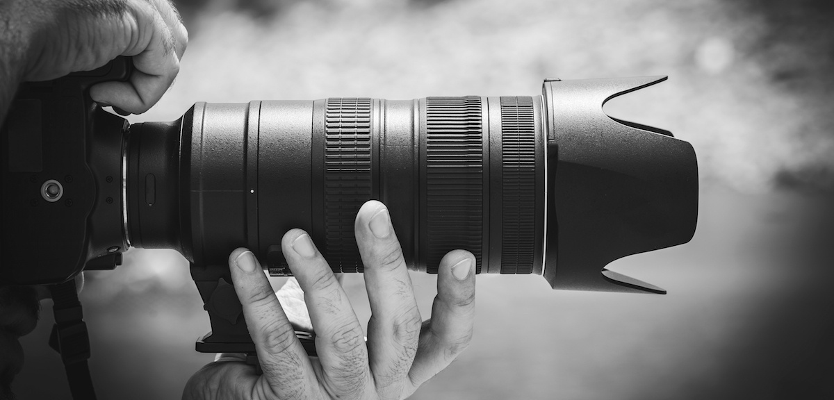 Photographer and Videographer Liability Insurance