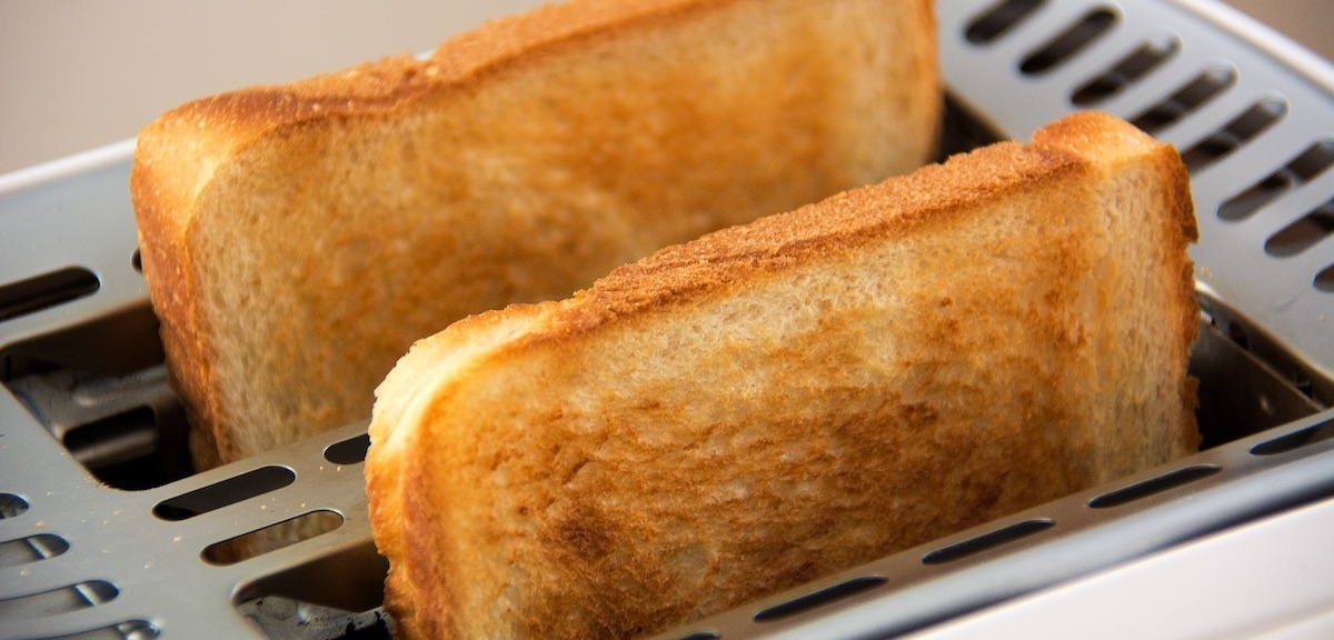 Solving Business Problems Is No Harder Than Making Toast