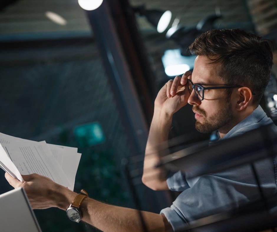 Surviving your next workers' comp audit